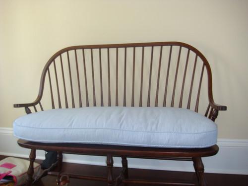 Bench Seat Cushion