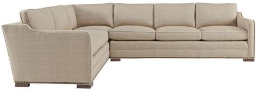 Sectional Sofa I