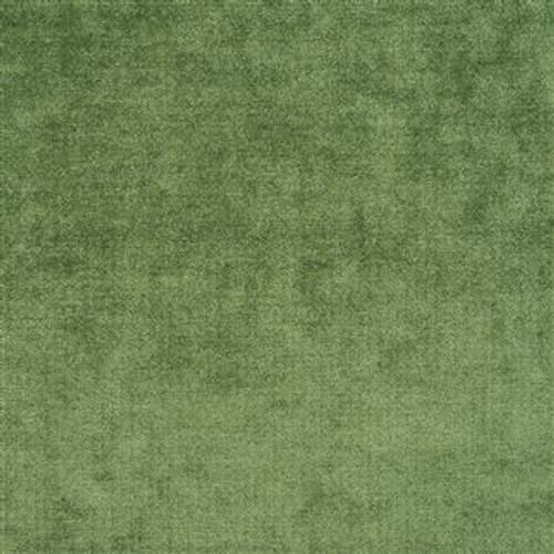 Vintage velvets, Green