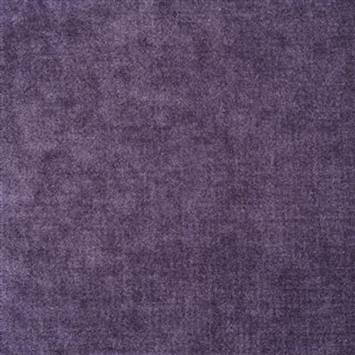 Vintage velvets, Purple