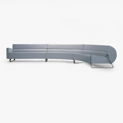 Bubba Sectional Sofa