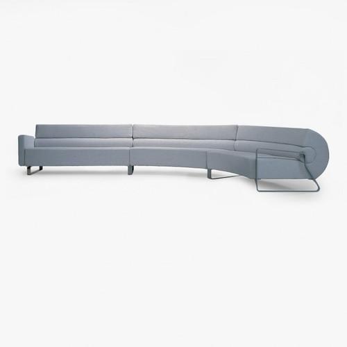 Bubba Sectional Sofa