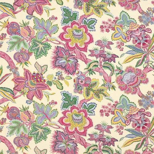 Mysore Fabric by Manuel Canovas