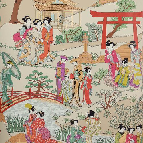 Gashias  fuchsia Wallpaper