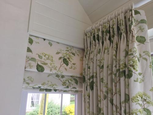 Cowtan And Tout Summerby Curtain