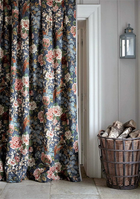 Cowtan and Tout Jardine  Curtain