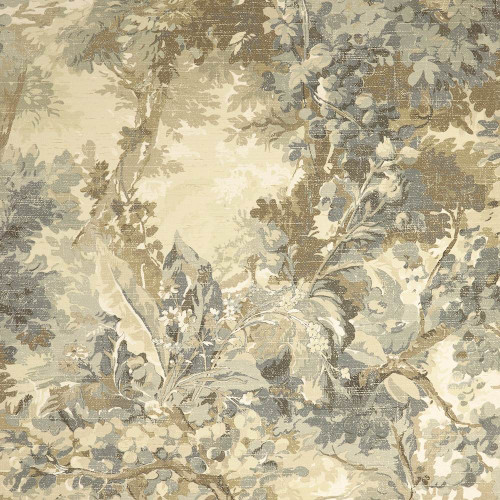 Rutland Wallpaper Dove Sand