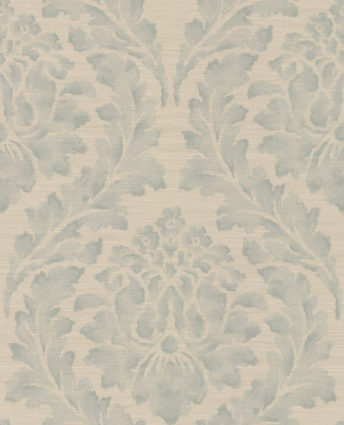 LARKHALL WALLPAPER OLD BLUE
