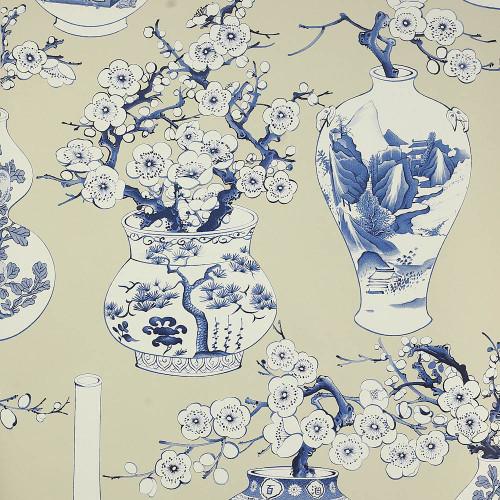 Belem Wallpaper by Manuel Canovas