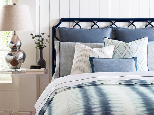 MONTAUK BEDDING SET, KRAVET
