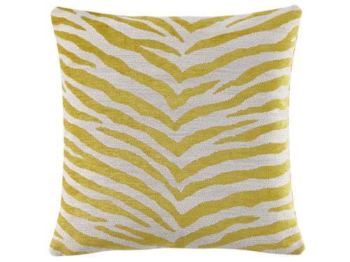 Seonii Solaria Pillow, Yellow