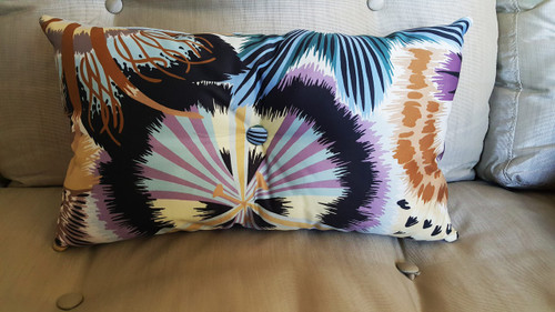 Missoni Olga Lumbar Pillow