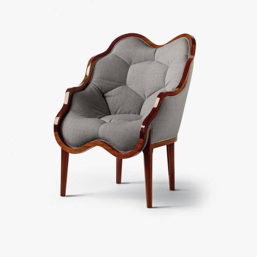 1950s Arm Chair