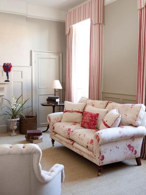 Country Curtain & Cornice, Shabby Chic Stripe