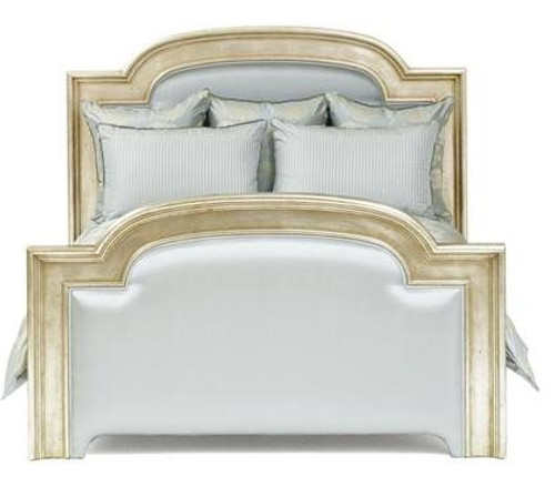 Louis XVI Bed by Nancy Corzine