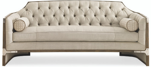 Country Sofa, Tufted contemporary Sofa $4499.00 as is...COM available