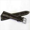 Mocha Genuine Matte Alligator Watch Band for Breitling   Breitlingstraps.com