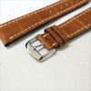 Cognac Genuine Matte Alligator Watch Strap for Breitling | Breitlingstraps.com