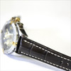 Mocha Genuine Matte Alligator Watch Band for Breitling   OEMwatchbands.com