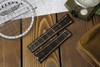 Mocha Genuine Matte Alligator Watch Band for Breitling | OEMwatchbands.com