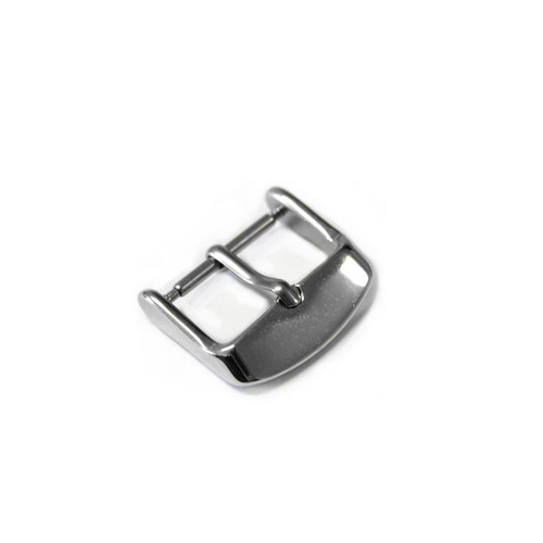 22mm Tang Buckle (Pin Buckle) for Breitling | OEMwatchbands.com