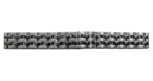 20x20 Massive Bracelet for Breitling (Straight Ends) | OEMwatchbands.com
