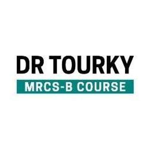 Dr Tourky MRCS-B Course (hardcopy version)