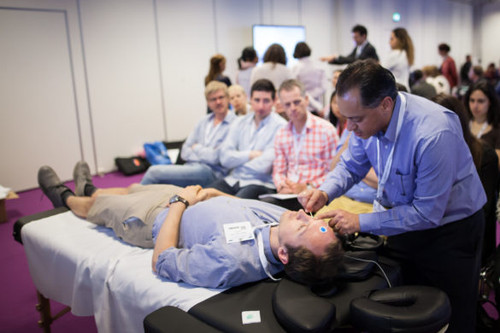 Dr Tourky Hands on Skills Course