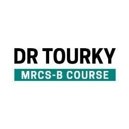 Dr Tourky MRCS PART B Course