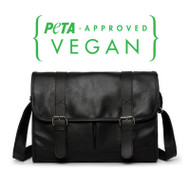 NEW Vegan Bags - An alternative lifestyle in your hands