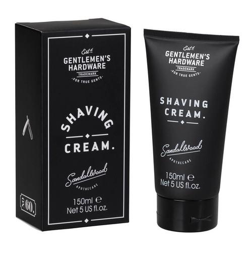 Wild & Wolf Gentlemen's Hardware Shaving Cream