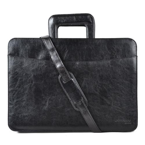 7a45ae50b9 Wild   Wolf Gentlemen s Hardware Wax-Canvas Wash Bag