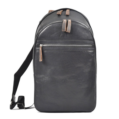 Ashwood Stratford Leather Rucksack