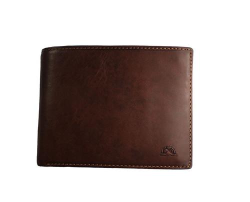 Tony Perotti Alternative Leather Italian Wallet