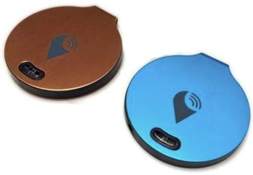 TrackR Bravo Bluetooth Item Finder