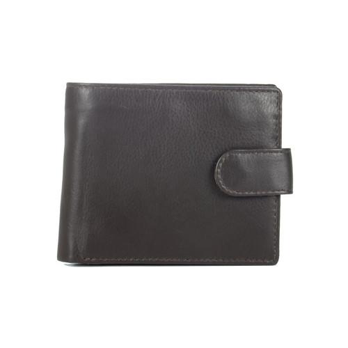 Woodland Leathers Tab Wallet