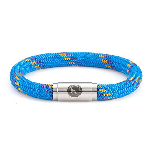 Boing Ripcurl Stainless Steel Bracelet