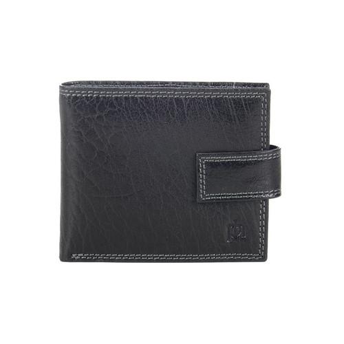 Prime Hide Prato Leather RFID Blocking Wallet