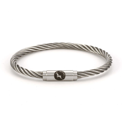 Boing Steel Rigging Bracelet