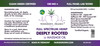100mg Deeply Rooted-Full Spectrum Hemp Flower Massage & Body Oil -Aroma