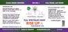 100mg Rise UP-Full Spectrum Hemp Flower Massage & Body Oil -Aromatherapy View on Storefront