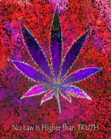 PTSD, Art, Love, Healing, and Cannabis