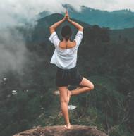 Summer Of Yoga