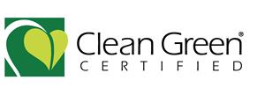 NurseGrown Organics is CleanGreen Certified