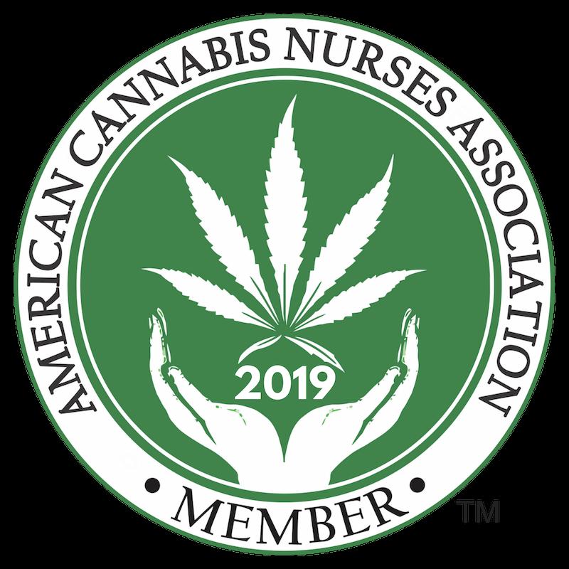 NurseGrown Organics is a member of the American Cannabis Nurses Association