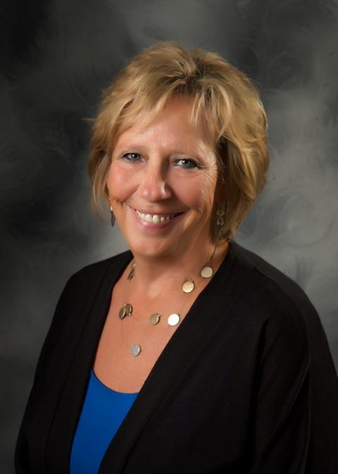 Nancy Philpott, RN, MS, CH