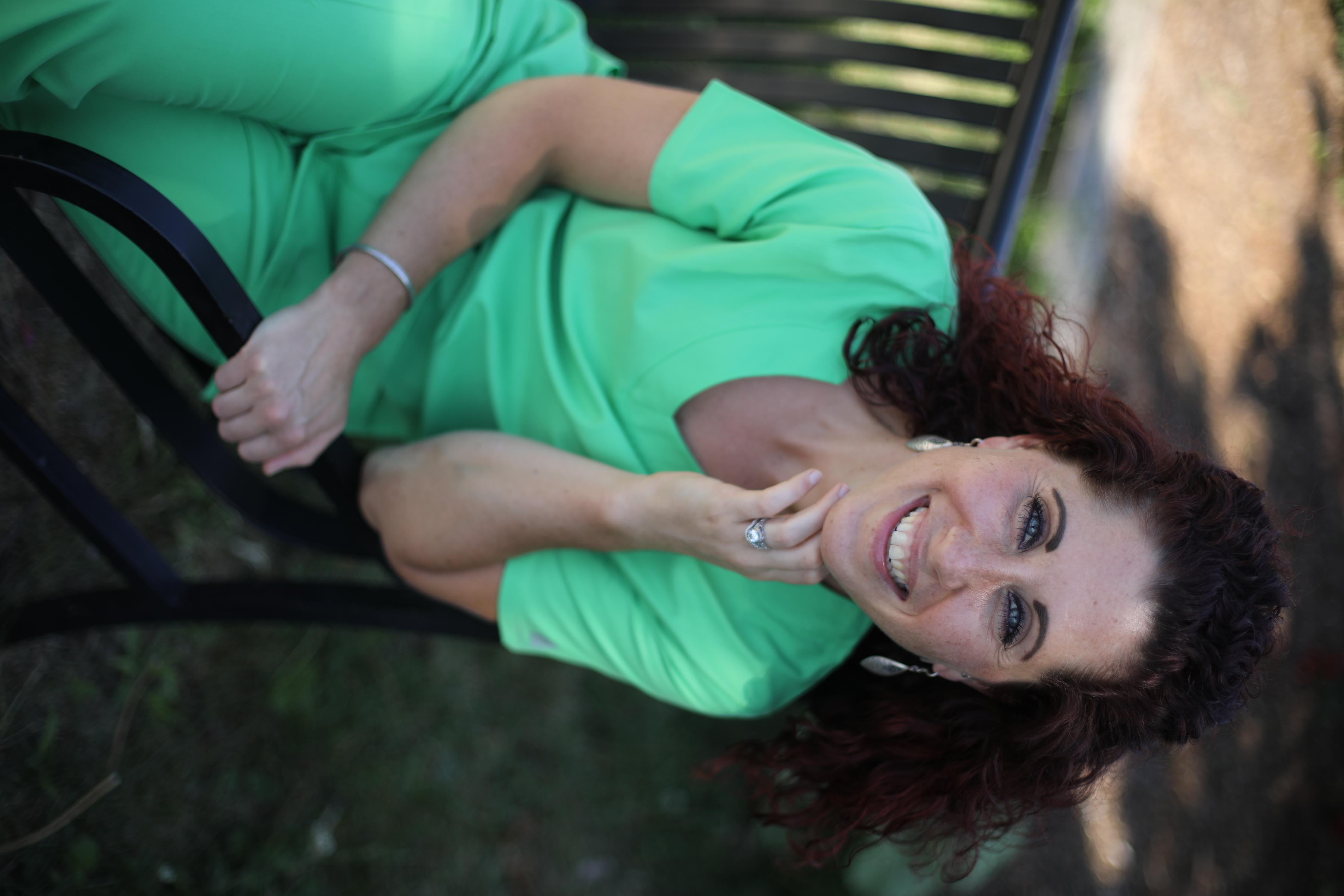 Vanessa Peck, RN, BSN, CCN