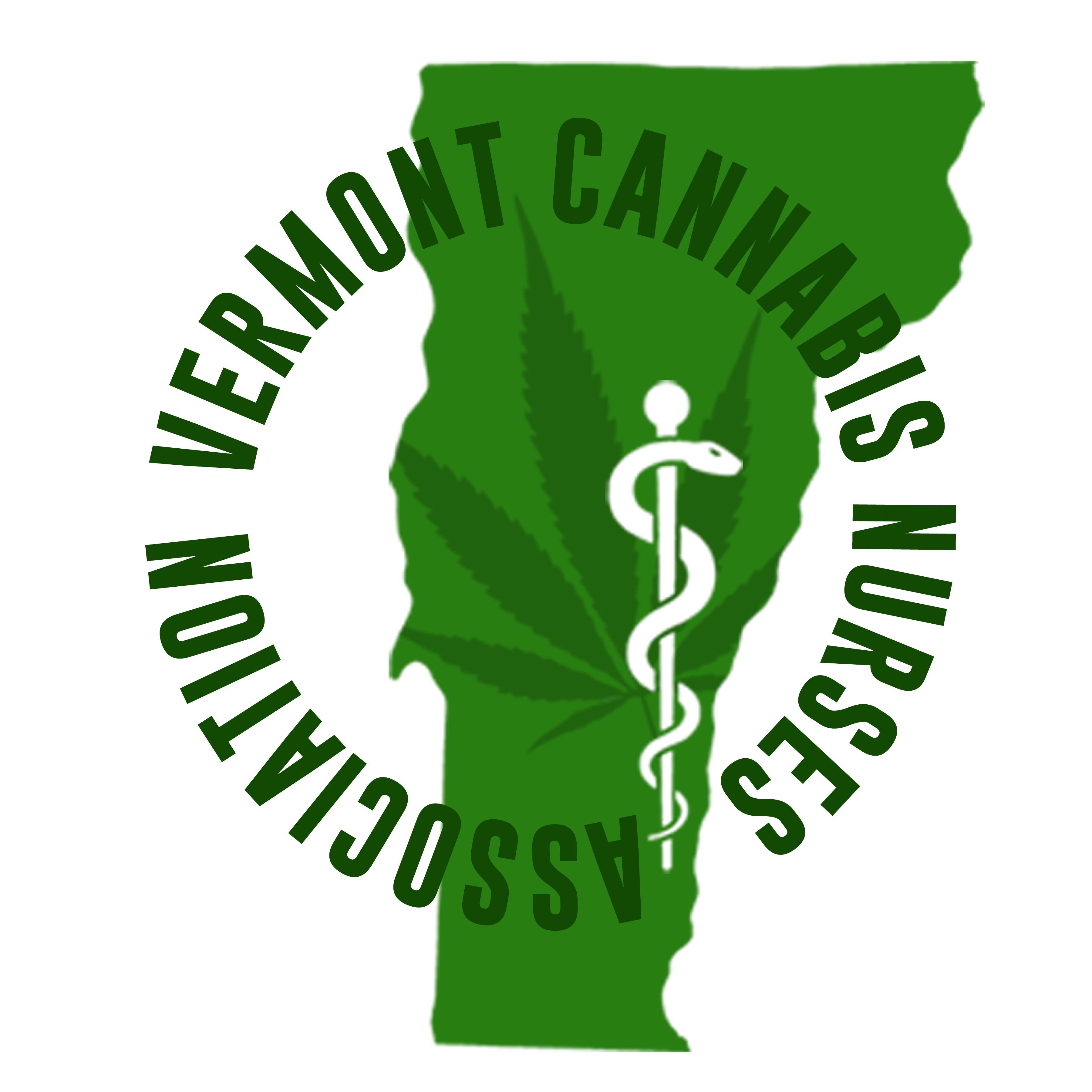 NurseGrown Organics is a member of the Vermont Cannabis Nurses Association