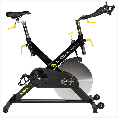LeMond RevMaster Sport Indoor Cycle