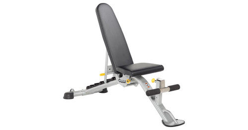Hoist 7-Position F.I.D. Bench (LOCAL PICKUP ONLY)